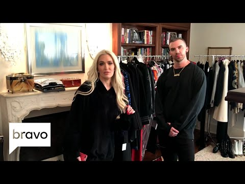 RHOBH: How Erika Girardi Packs For Vacation | Bravo