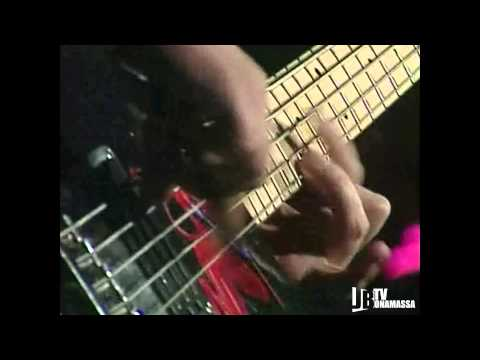 Joe Bonamassa - Don't Burn Down That Bridge (Live)