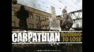 Watch Carpathian Drop It Like It
