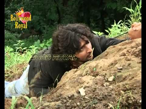 On location of TV Serial Na Bole Tum Na Maine Kuchh Kaha  Mohan...