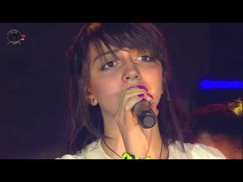 download lagu تامر حسني مع فريقه من The Voice Kids مصر و عمر محمد نور gratis