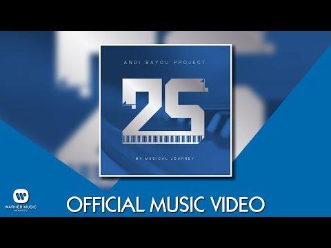 download lagu Andi Bayou - My Al Journey gratis
