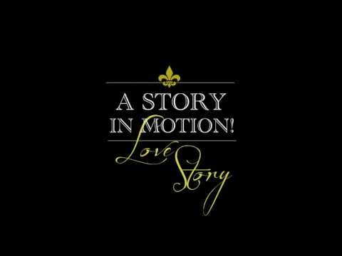 Love Story (Pop Punk Cover) - A Story In Motion!