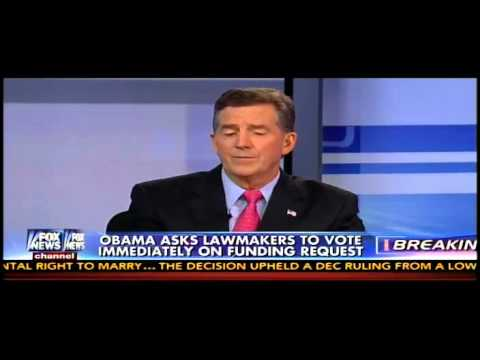 DeMint Say's Obama was Dishonest on Border Crisis Statement Van Susteren