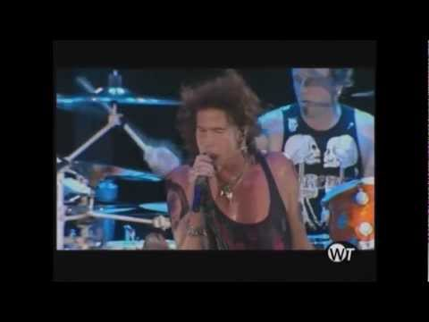 Dream On - Aerosmith HD (Subtítulos en español e inglés)