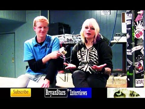 OTEP Interview Otep Shamaya 2010 Video
