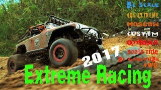 4x4 Extreme Racing Scale RC Cars 🚗  2017