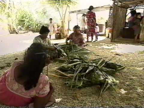 """Paradise Lost"" with Lijon Eknilang - Marshall Islands"