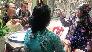 Người phụ nữ chạy 40km lên Sài Gòn để trần tình vụ lấy không 3 con cua của dì 3 - Guufood