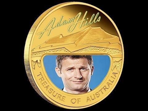 Adam Hills Tony Abbott a Latino Nanny