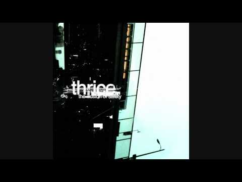Thrice - So Strange I Remember You