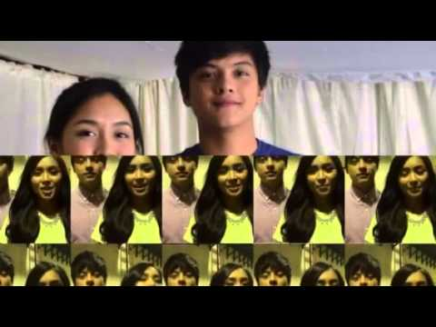 Kathniel-- Ehu Girl video