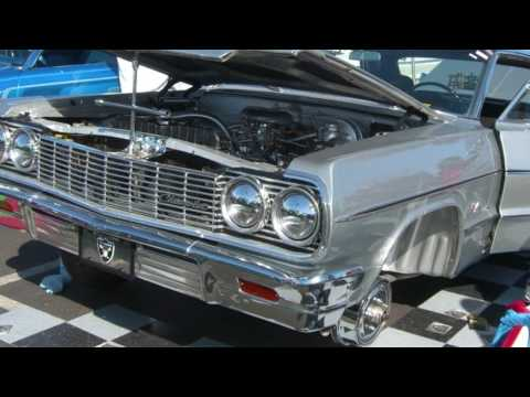 lowrider girl - Don Julian & The Meadowlarks