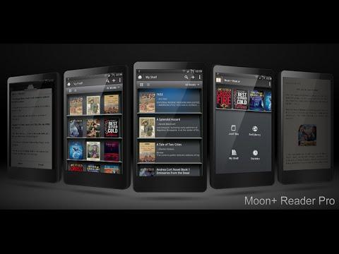Скачать FBReader на Android