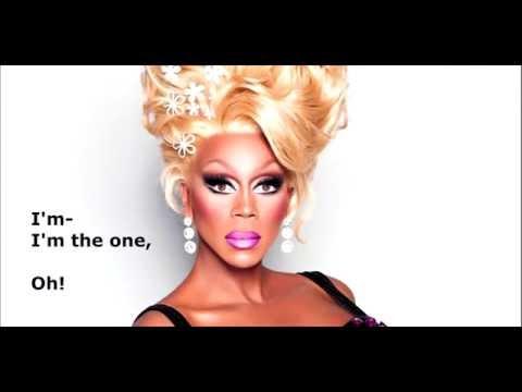 Lyrics - Read U Wrote U (Ellis Miah Mix) (feat. The Cast of RuPaul's Drag Race All Stars, Season 2)
