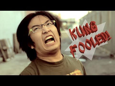 Kung Fooled