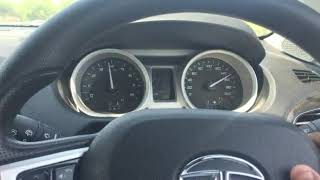 Tata Tiago 158km Top Speed  Diesel