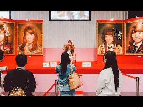 AKB48 シングル 選抜総選挙 Museum