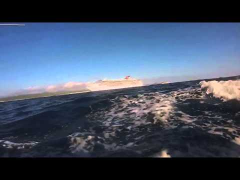 A trip Sport Fishing in Cabos, Mexico