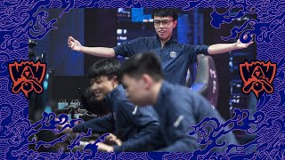 Worlds 2020: Play-In Group Stage Day 2 Tease