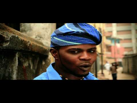 JJC- We Are Africans - Naija Remix