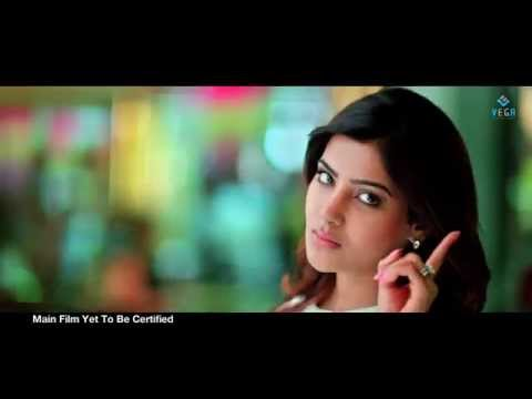 Alludu Seenu Movie Latest Trailer - Sai Sreenivas, Samantha - Latest Telugu Movie Trailer 2014