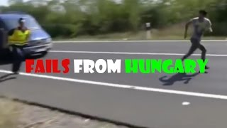 Fails From Hungary Ep.7