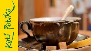 Kati-patika - A tél fűszere: gyömbér