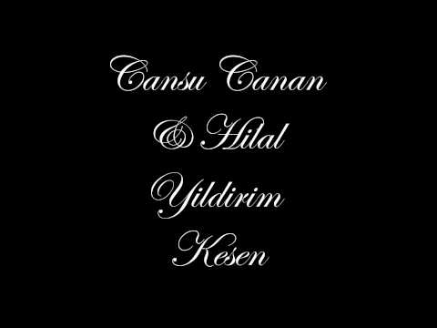 Cansu Canan ft Hilal Yildirim Kesen - Umbrella Cover