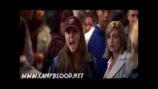 Katharine Isabelle Best and Funniest Moments Part VIII