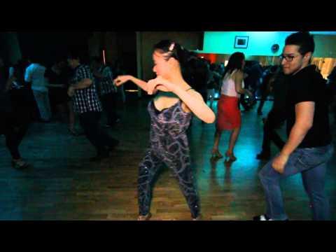 Erick & Natasha - Salsa