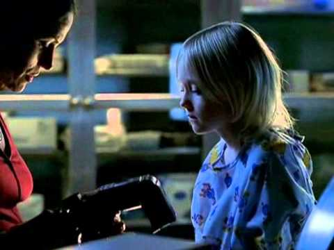 Dakota Fanning in CSI (Part 2)