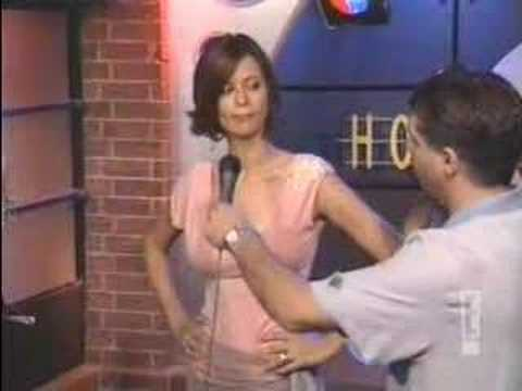 catherine bell howard stern