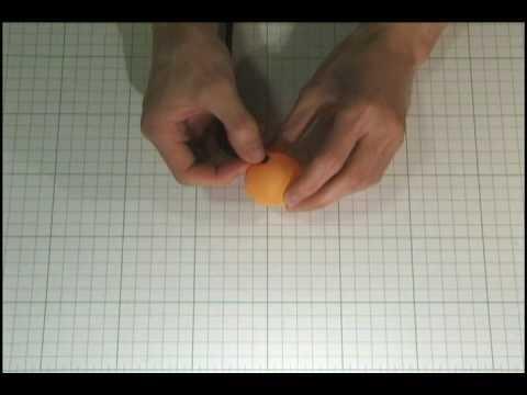 球の表面積が円の面積の4倍であることの証明