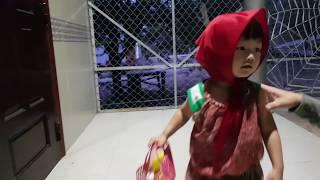 Little Red Riding Hood version Tin Sieu Coi