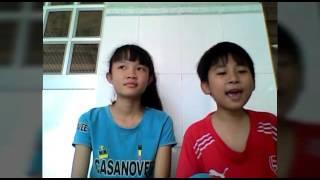 Triler || Giọng Hát Việt Nhí || =} DamTV nhí nhí