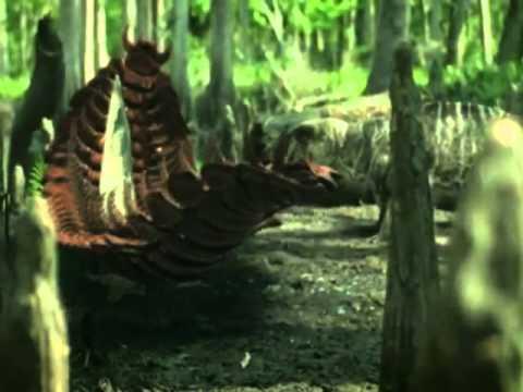 Палеозойская эра  Жизнь до динозавров