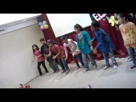 naya jeevan thune diya  christian childrens worship song