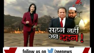 Watch: Terrorist Hafiz Saeed threatens India and the other countries - Part II
