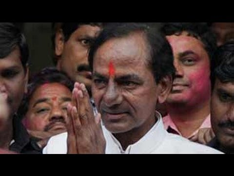 The rise of K Chandrasekhar Rao