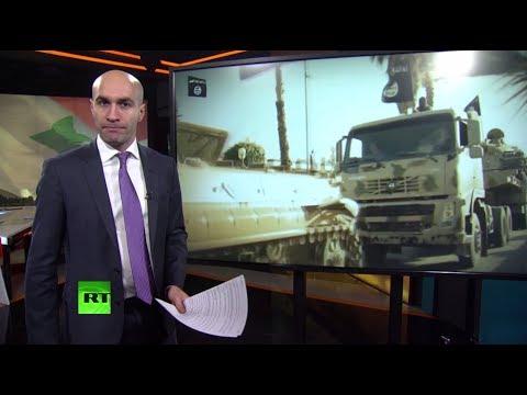 «Подконтрольной боевикам территории больше нет»: RT вспоминает, как Сирию освобождали от ИГ