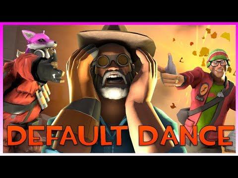 TF2: Fortnite Default Dancing On Turbine (feat. Doplr)
