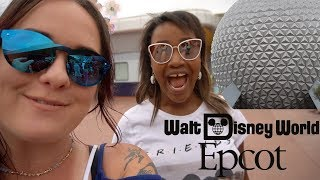 SURPRISING BEST FRIEND WITH DISNEY WORLD VACATION!