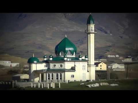 Акушинский район, Бургьи макьлабси мечеть!