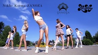 The House of ZANOZA & Zaznoba Fam