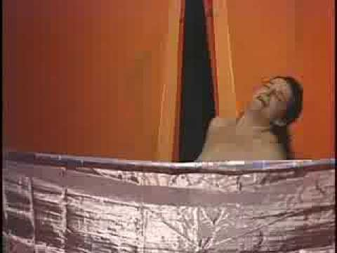 An Erotic Watsu Massage video