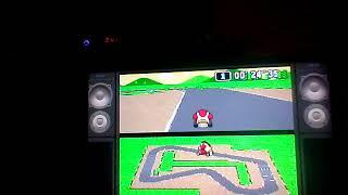 Super Mario Kart HSR