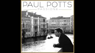 Paul Potts Duet With Hayley Westenra - Sei Con Me (There For Me)