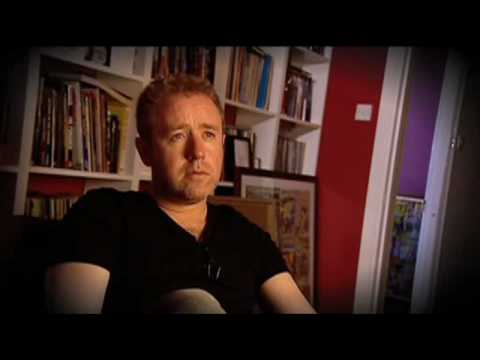 Mark Millar talks to Forbidden Planet International
