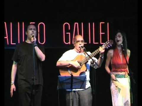 Carmen París y Hevia - Albada (JA Labordeta)